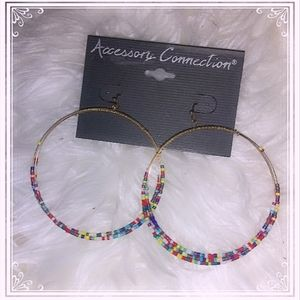 Accessory Connection